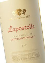 Casa Lapostolle Sauvignon Blanc 2015