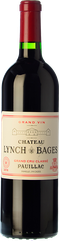 Château Lynch Bages 2016