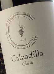 Calzadilla Classic 2011
