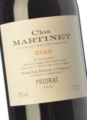 Clos Martinet 2013 (3L)