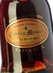 Cardenal Mendoza Carta Real