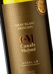 Canals & Munné Gran Blanc Princeps 2018