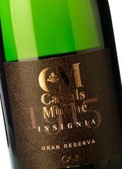 Canals & Munné Insignia Gran Reserva 2015