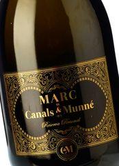 Canals & Munné Marc de Cava