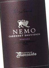Castello di Monsanto Cabernet Sauvignon Nemo 2012