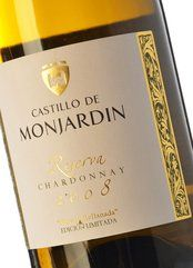 Castillo de Monjardín Chardonnay Reserva 2014