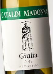 Cataldi Madonna Pecorino Giulia 2017