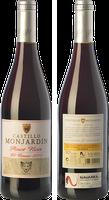 Castillo de Monjardín Pinot Noir El Cerezo 2017