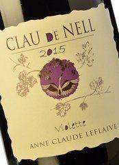 Clau de Nell Cuvée Violette 2015