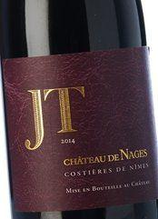 Château de Nages JT Rouge 2014