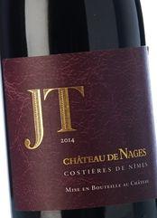 Château de Nages JT Rouge 2016