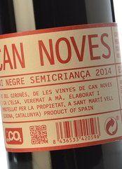 Can Noves 2014