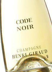 Henri Giraud Code Noir