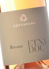 Cottanera Etna Rosato 2018