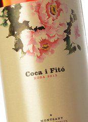 Coca i Fitó Rosa 2017