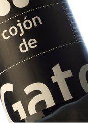 Cojón de Gato Tinto 2013