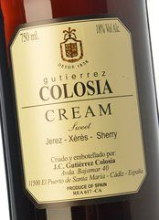 Colosía Cream