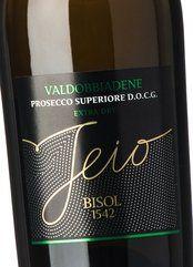 Bisol Valdobbiadene Prosecco Jeio Extra Dry