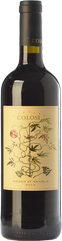 Colosi Nero d'Avola 2018
