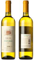 Col d'Orcia Pinot Grigio 2018