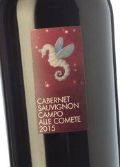 Campo alle Comete Cabernet Sauvignon 2015