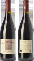 Domaine Combier Clos des Grives Rouge 2012