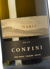 Lis Neris Confini 2015