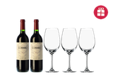 2 Corimbo 2014 + 3 verres en CADEAU