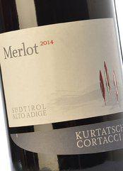 Cortaccia Merlot 2016