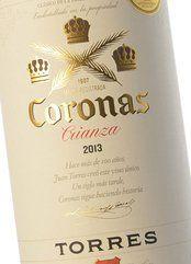 Coronas 2016