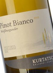 Cortaccia Pinot Bianco 2018