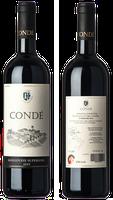 Condé Romagna Sangiovese Superiore 2015