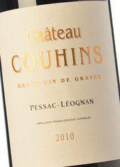 Château Couhins 2017 (PR)
