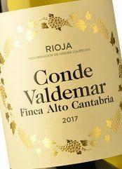 Conde Valdemar Finca Alto Cantabria 2017