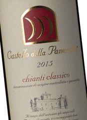 Castello della Paneretta Chianti Classico 2016