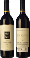 Andrew Will Champoux 2015