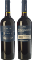 Cantele Primitivo 2016