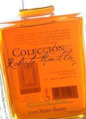 Amontillado Colección Roberto Amillo