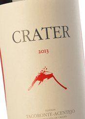 Crater 2014