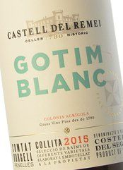 Gotim Blanc 2015