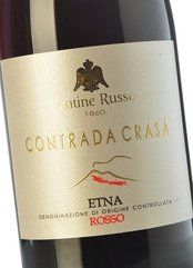Cantine Russo Etna Rosso Contrada Crasà 2014