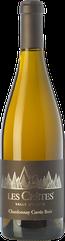 Les Cretes Chardonnay Cuvée Bois 2016