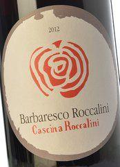 Cascina Roccalini Barbaresco 2016
