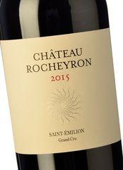 Château Rocheyron 2015