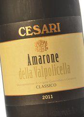 Cesari Amarone Classico 2015
