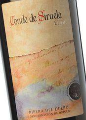 Conde Siruela Elite 2012
