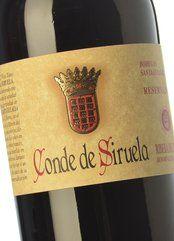 Conde Siruela Reserva 2011