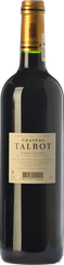Château Talbot 2016