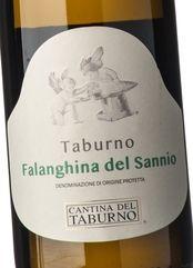 Cantina del Taburno Falanghina del Sannio 2018