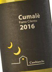 Casebianche Fiano Cumalè 2018